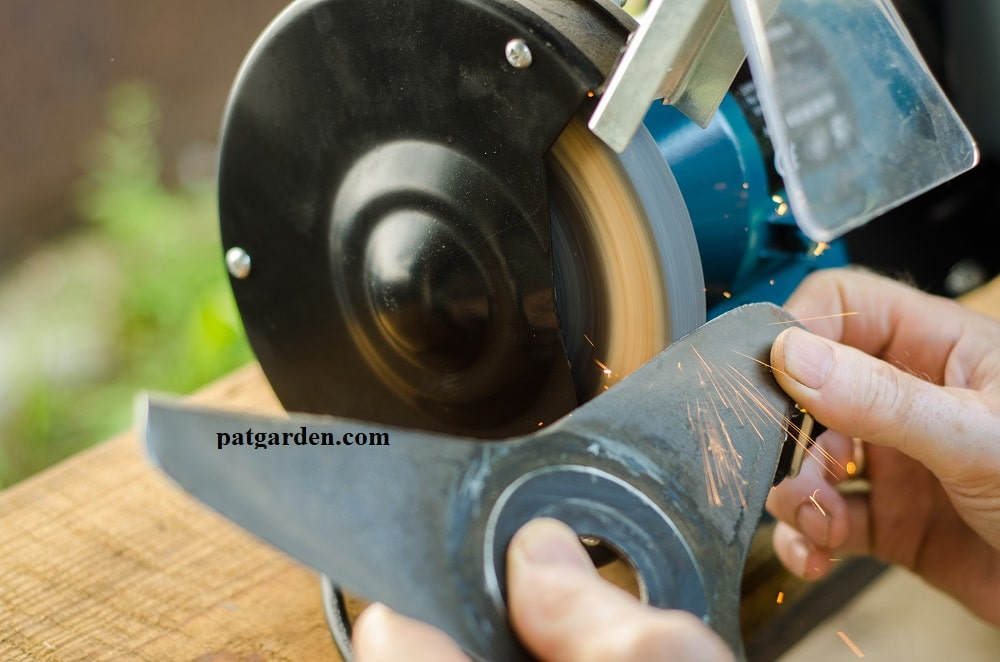 How Often Should Mower Blades Be Sharpened?